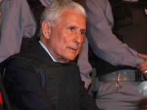 La Cámara Federal de Casación rechazó el pedido de prisión domiciliaria de Miguel Etchecolatz