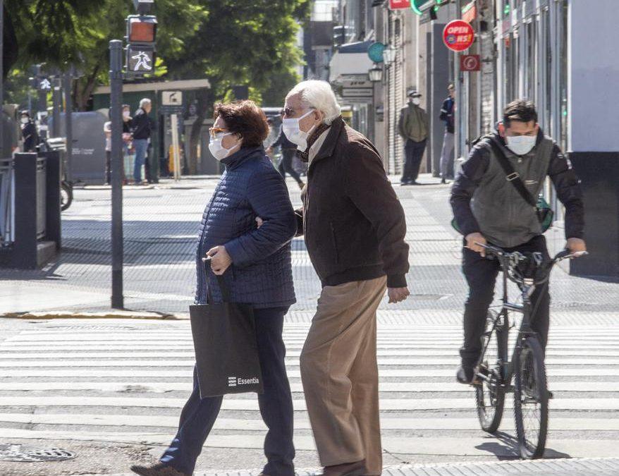 Aislamiento y personas adultas mayores: ¿Qué dijo la Justicia porteña?