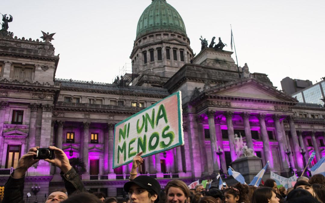 Más de 1200 personas atendidas por violencia de género