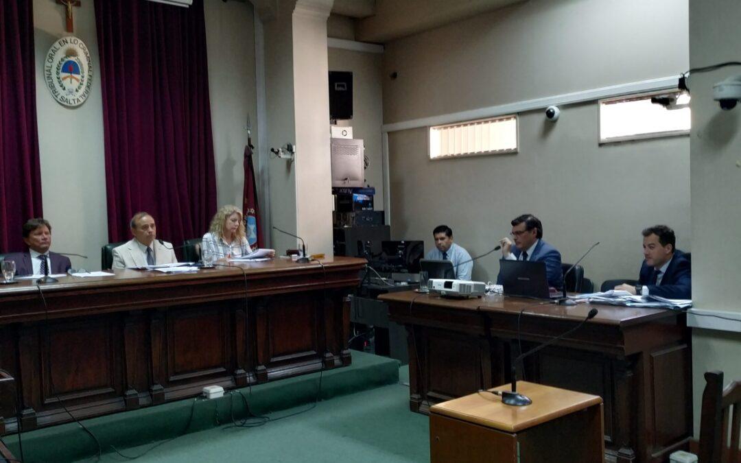Balance a un año del sistema acusatorio en Salta y Jujuy