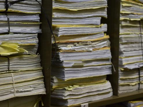 Córdoba dice adiós a los expedientes en papel