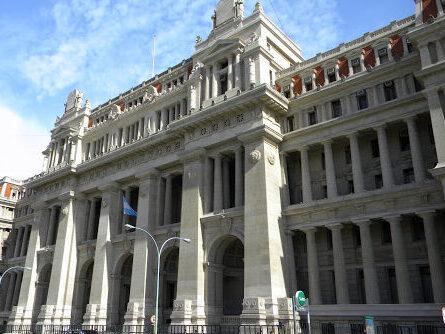 La Corte Suprema dispuso que se levante la feria extraordinaria en los tribunales de algunas jurisdicciones