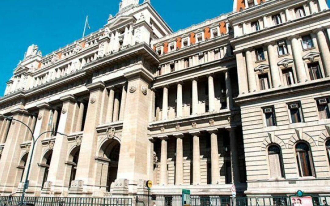 La Corte Suprema de Justicia prorrogó la feria extraordinaria hasta el 17 de julio
