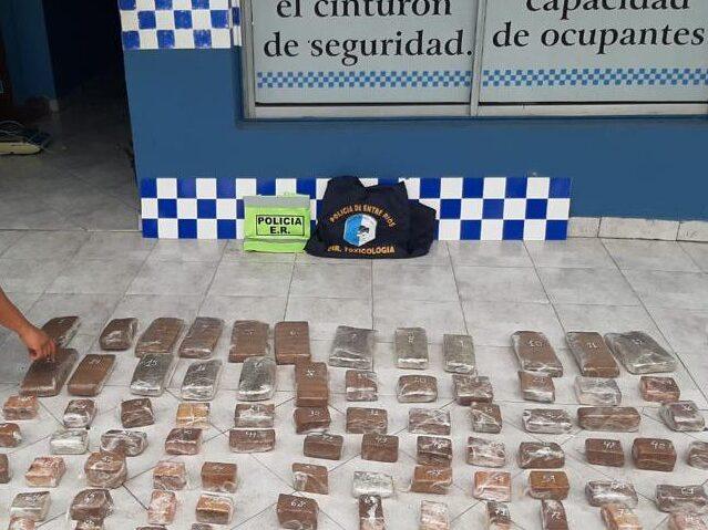 Narcomenudeo en Entre Ríos: Persevera y castigarás