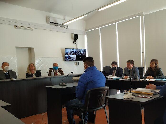 Salta: condena por tráfico de drogas bajo el sistema acusatorio