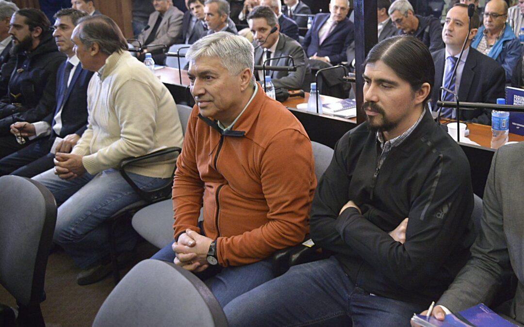 Condenaron a Lázaro Báez a 12 años de prisión por lavado de dinero en un fallo por unanimidad