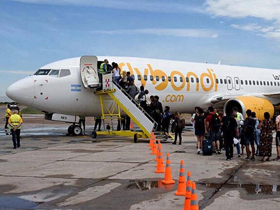 Acción colectiva contra una aerolínea low cost por el reembolso de pasajes