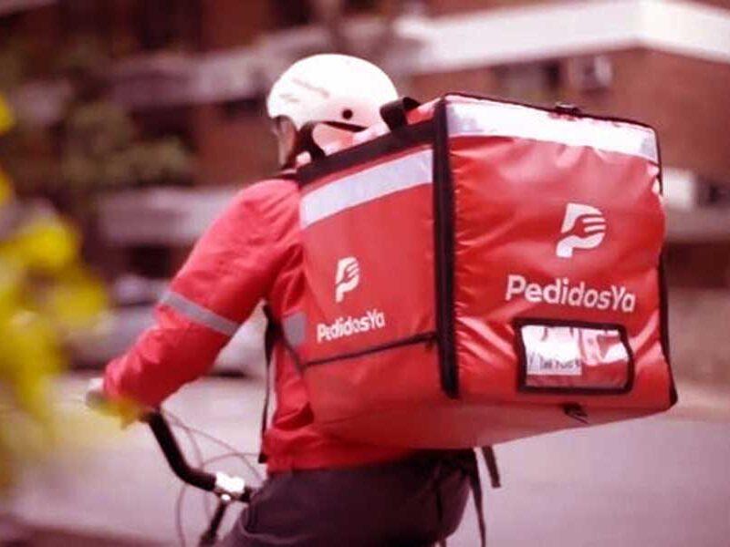 Ordenan a Pedidos Ya a reincorporar a un trabajador despedido durante la pandemia