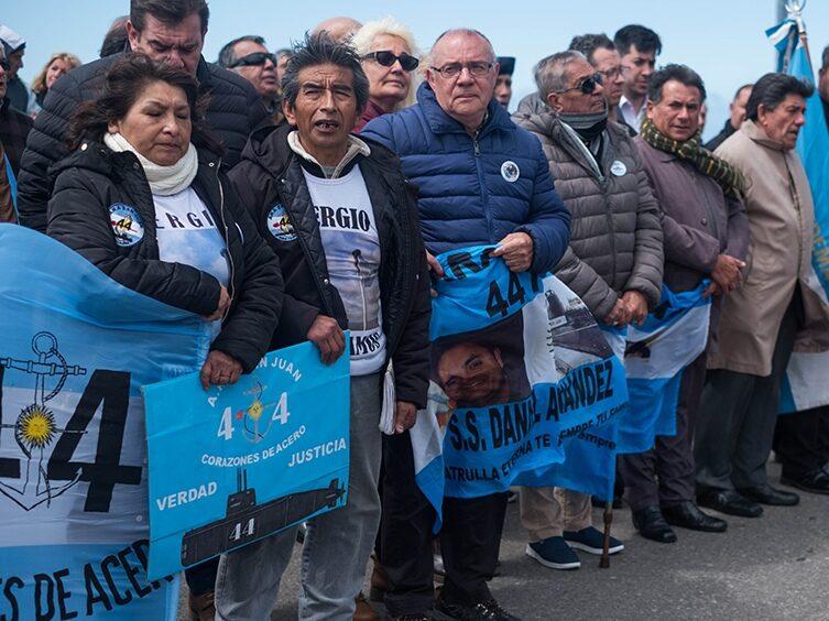 La AFI denunció espionaje ilegal contra los familiares de los tripulantes del ARA San Juan