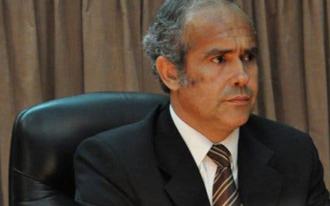 El juez Castelli insistió en que la Corte defina su situación desoyendo a Casación