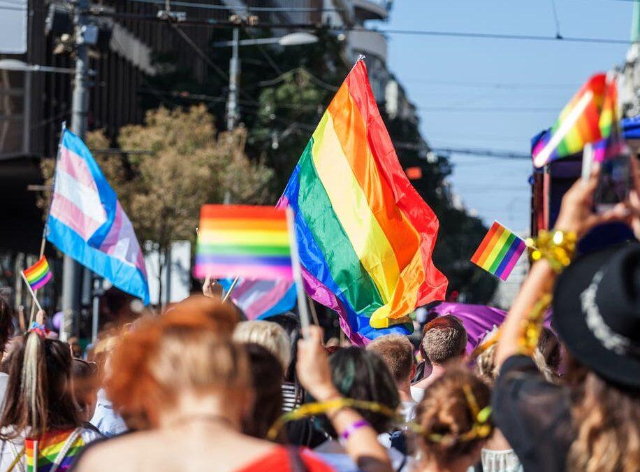Cupo laboral travesti-trans en el Senado