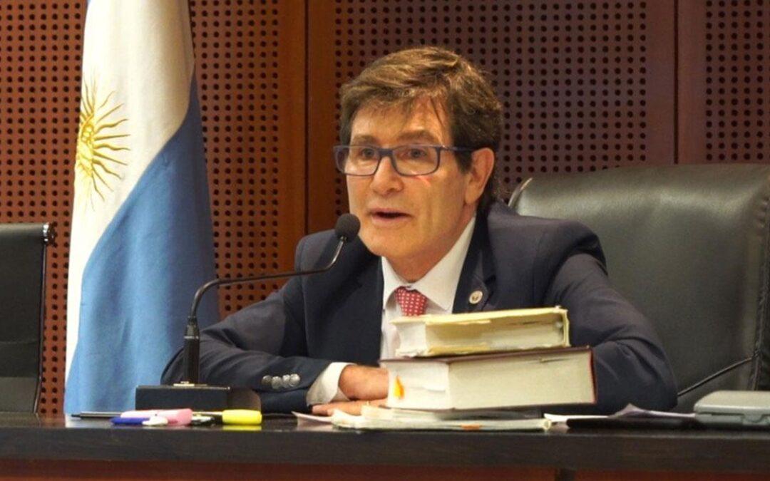 """""""En Tucumán, la Corte es una mayoría automática porque tres de ellos son ex fiscales de Estado"""""""