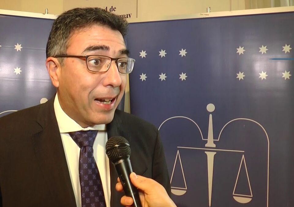 La FAM expuso ante el Consejo Consultivo su opinión sobre posibles cambios en el sistema de justicia