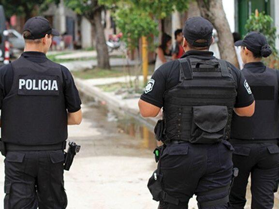 Denuncian un incremento de la violencia institucional por parte de las fuerzas de seguridad
