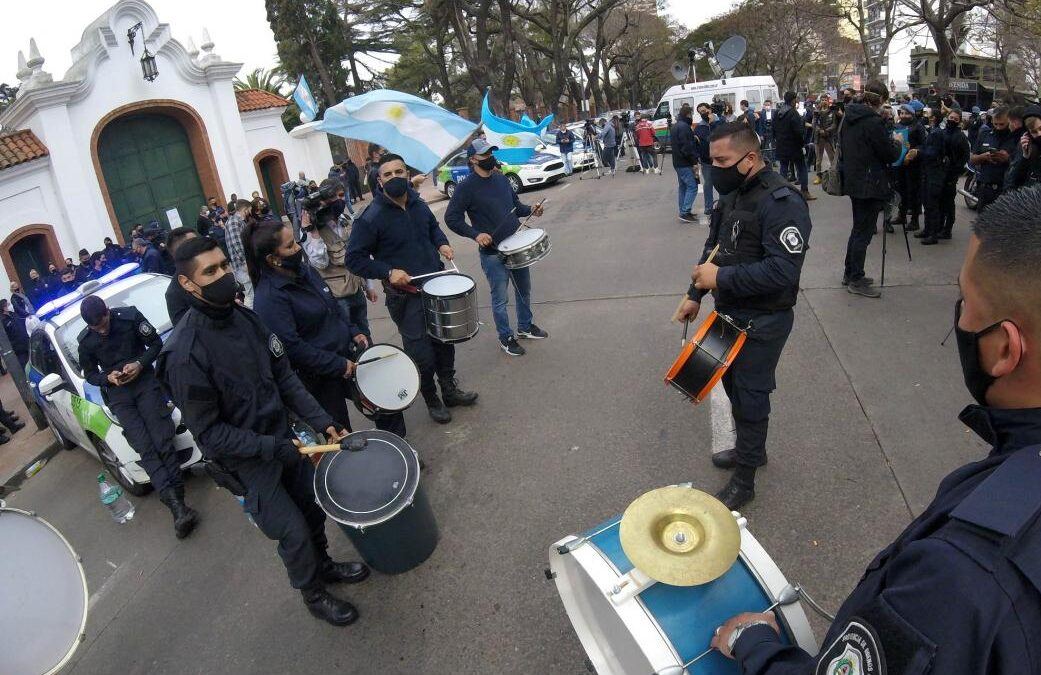 Revuelta policial: procesaron por sedición a seis policías y dos civiles por los acuartelamientos