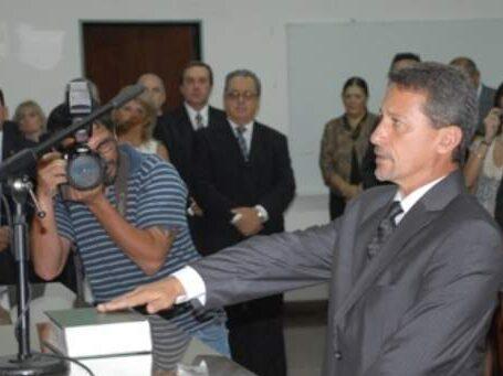 Un juez tucumano es el elegido para integrar la Cámara Nacional Electoral