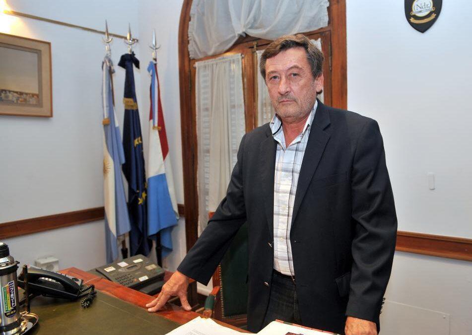 Córdoba: falleció el juez Luis Paoloni