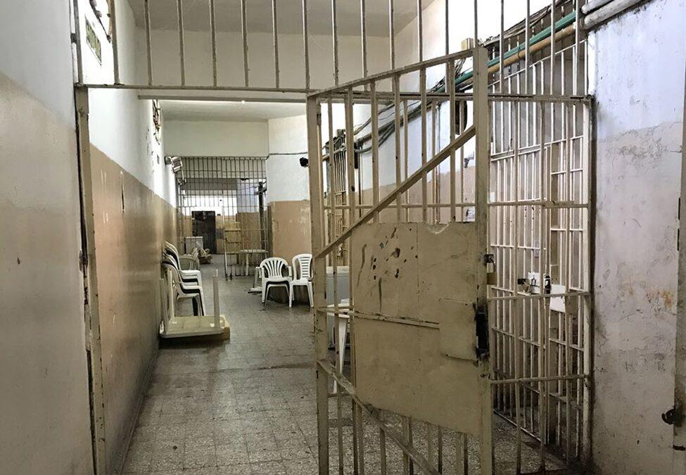 PROCUVIN elaboró una guía para el monitoreo de espacios de detención