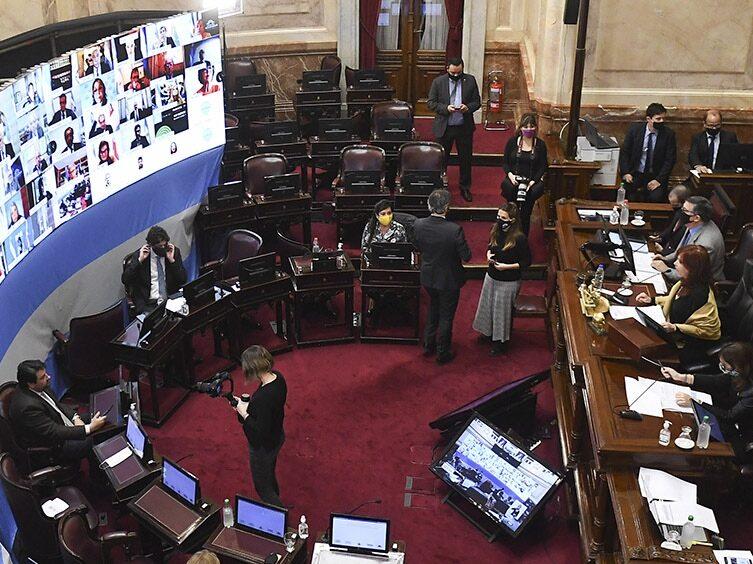 Senado: el oficialismo dio media sanción a los cambios en el Ministerio Público Fiscal