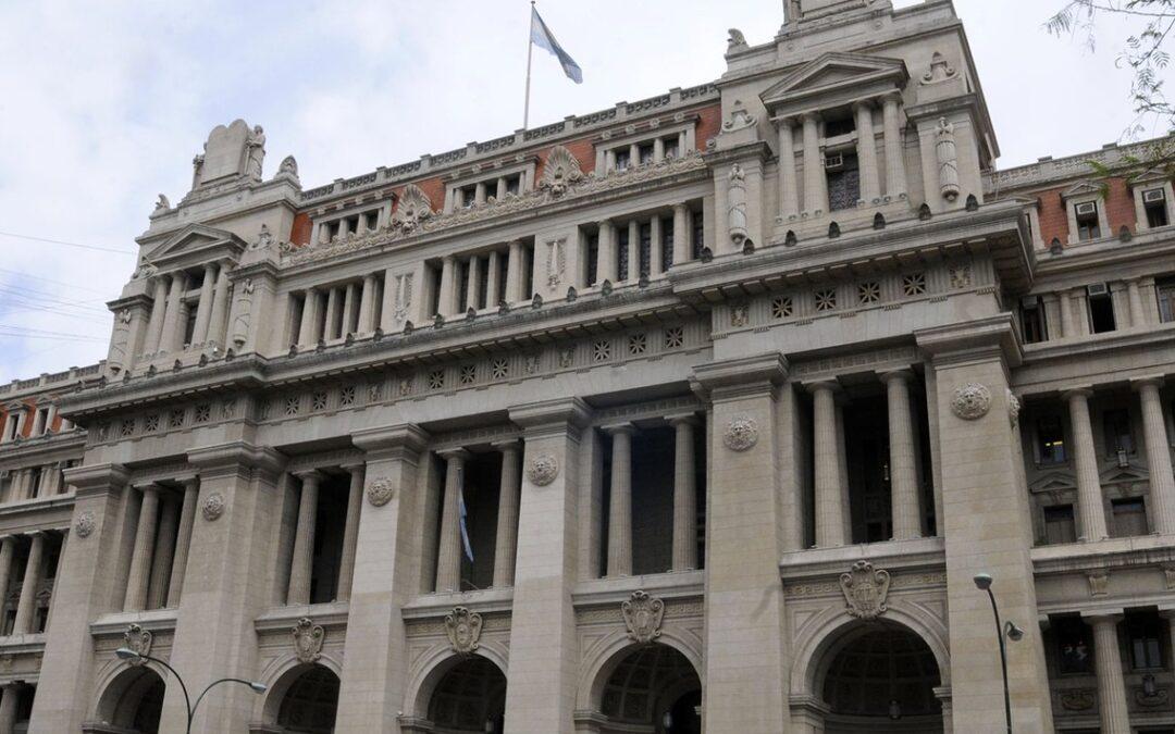 La Asociación de Magistrados expresó preocupación por el fallo de la Corte sobre los traslados de jueces