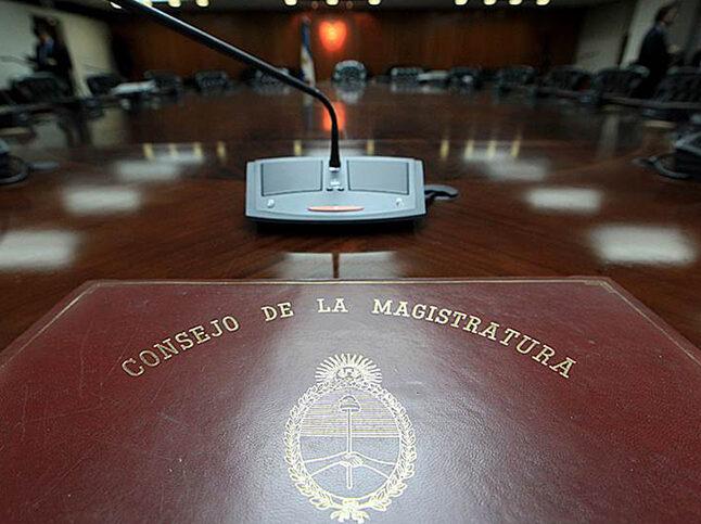 El Consejo de la Magistratura planteará una nueva ley de traslados de jueces