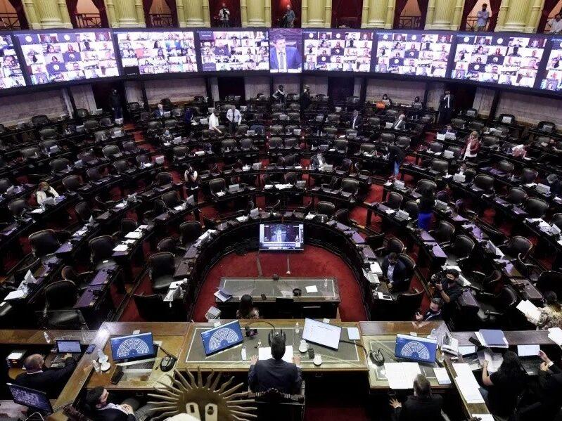 La Cámara de Diputados sancionó una ley para profundizar la lucha contra el grooming