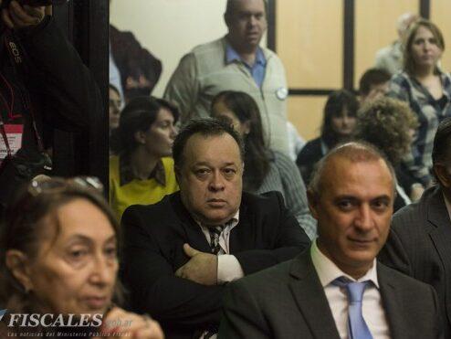 """Caso AMIA: los fiscales acusaron a Telleldín de obtener la Traffic para un """"hecho terrorista"""""""