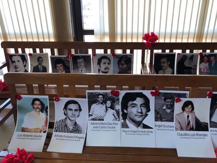 """Megacausa """"La Perla"""": pidieron prisión perpetua para represores por homicidios y torturas en el centro clandestino"""