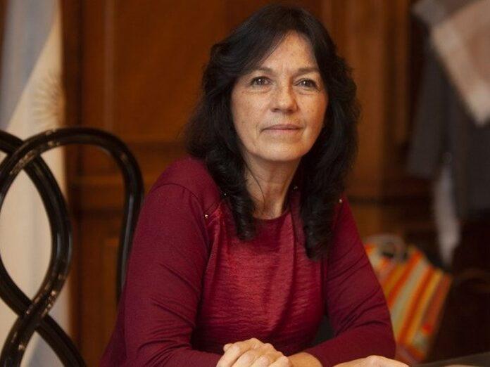 """Vilma Ibarra, sobre la legilización del aborto: """"La política se hizo cargo de una demanda"""""""