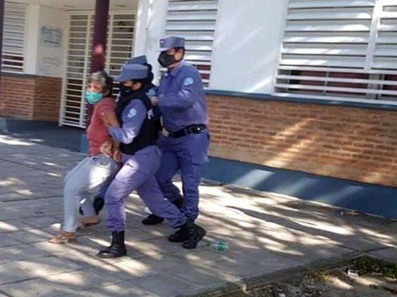 """""""Los testimonios muestran la vulneración de derechos con los ciudadanos formoseños"""""""