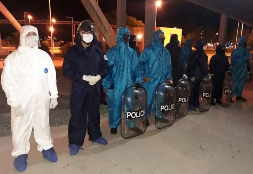 """""""La emergencia sanitaria amplifica las potestades estatales y pone en peligro ciertos derechos humanos"""""""