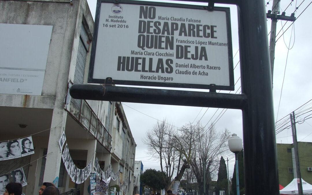 Continúa el juicio por los crímenes cometidos en los Pozos de Banfield, Quilmes y Lanús