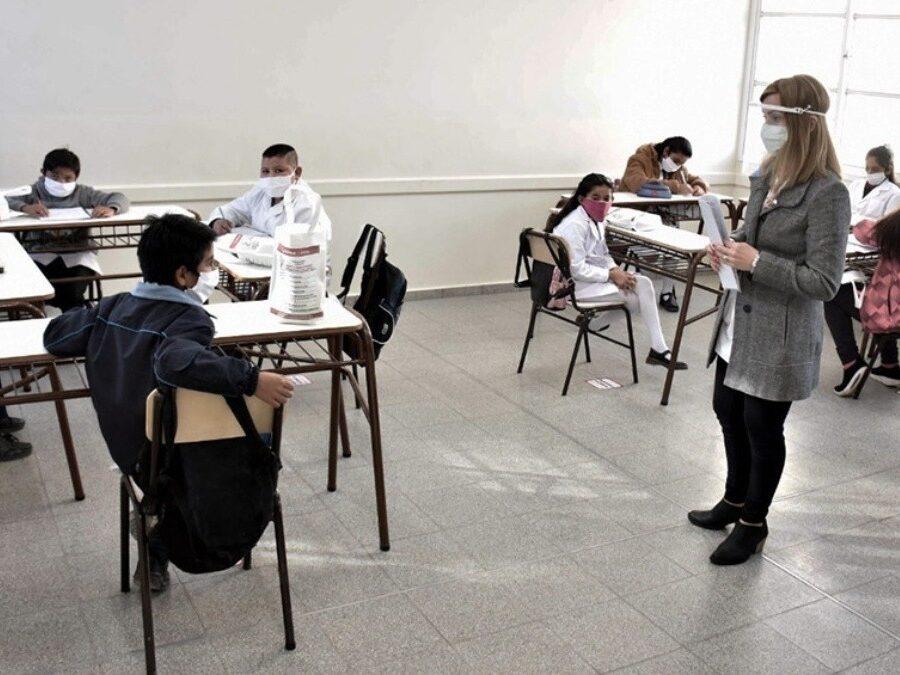 Santa Fe: un amparo por las clases presenciales sigue trabado por cuestiones de competencia
