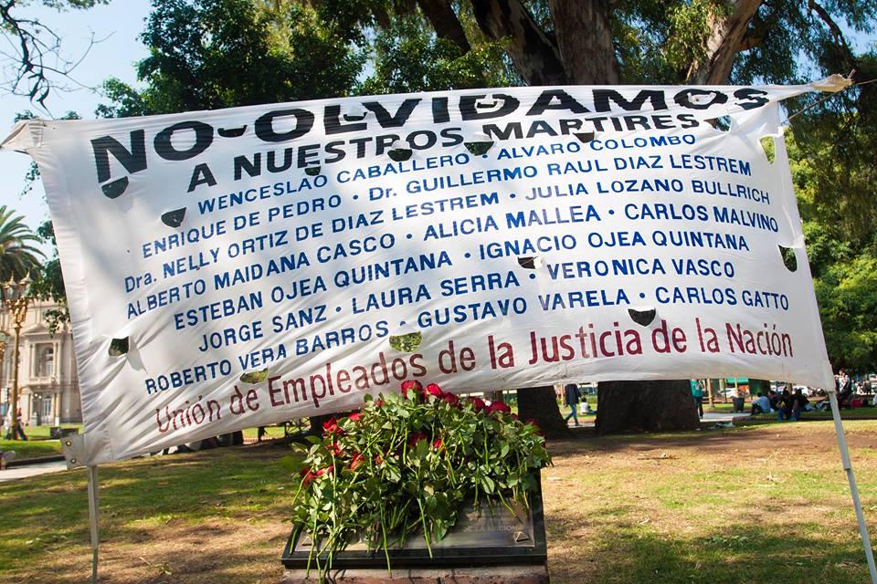 Empleados judiciales desaparecidos en dictadura: memoria en el presente y recuerdos del pasado