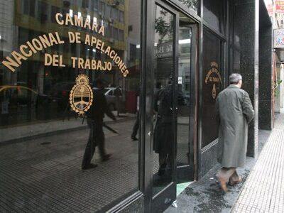 Los jueces laborales se despegan de la polémica con los jueces federales que visitaron a Macri