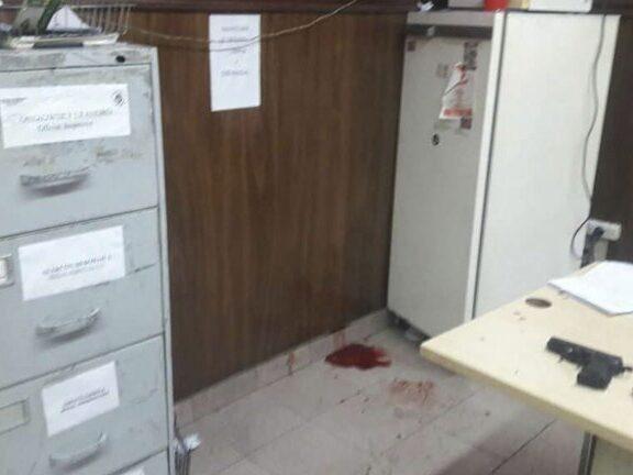 San Justo: penas de medio siglo para la banda que asaltó la comisaría para rescatar a un delincuente