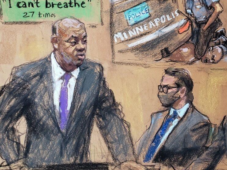 El caso Floyd y la importancia de la garantía de la unanimidad