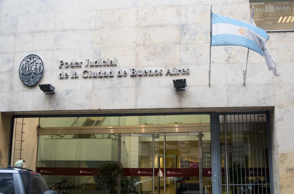 """Vuelve la presencialidad """"paulatina"""" en el Poder Judicial nacional, federal y porteño"""