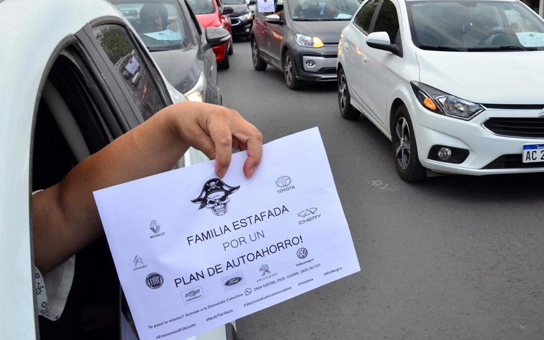 """La Justicia falló a favor de usuarios de planes de ahorro automotor por aumentos """"fraudulentos"""""""