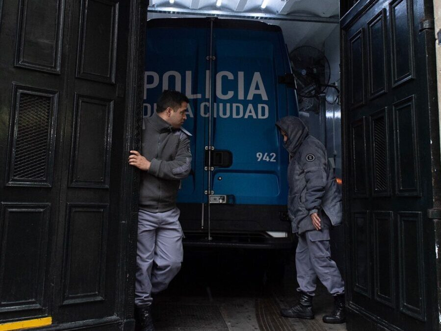 Preocupante aumento de presos en comisarías porteñas