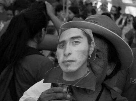 """Procesaron a cinco """"albatros"""" por el asesinato de Rafael Nahuel"""