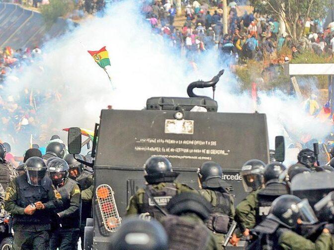 Contrabando a Bolivia: organismos de DDHH reclaman a Casación participar como querellantes