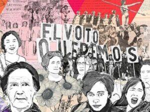 La historia de las mujeres y diversidades desde el primer derecho obtenido a la actualidad