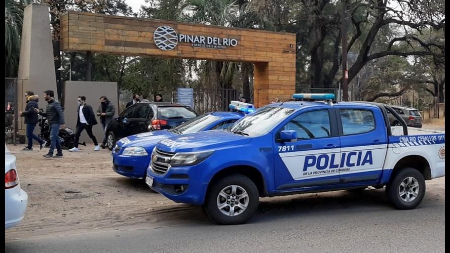 Juicio oral para los organizadores de una fiesta clandestina en cuarentena