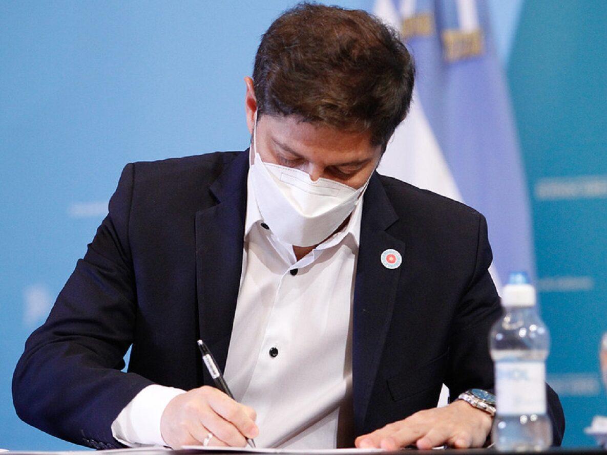 Se designaron 31 cargos judiciales en la provincia de Buenos Aires