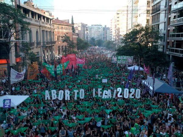"""Soledad Deza: """"No se puede utilizar el rol judicial como una trinchera activista"""""""