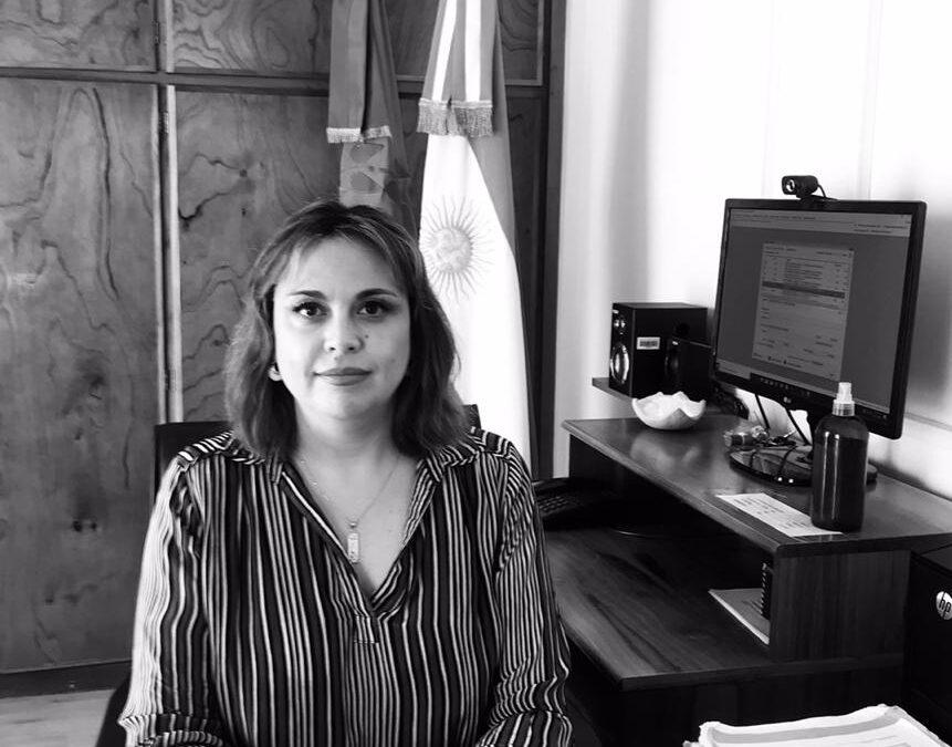 """""""La pandemia aceleró procesos que de otra forma hubieran sido más lentos y paulatinos"""""""