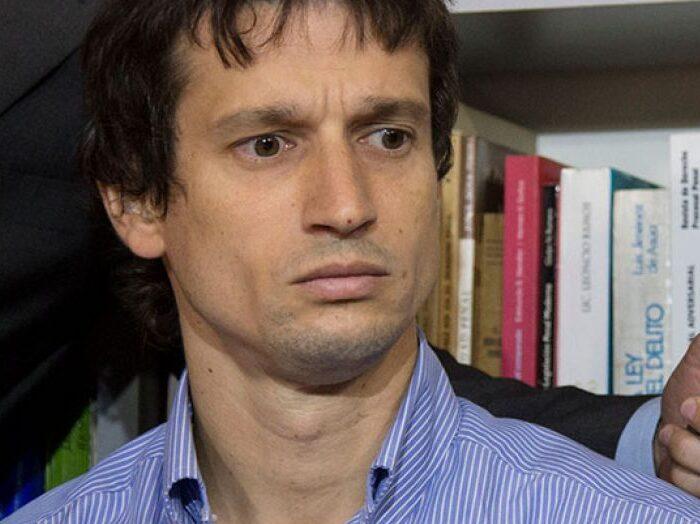 """""""Necesitan un Nisman asesinado y lo único que encontraron son pruebas de lo contrario"""""""