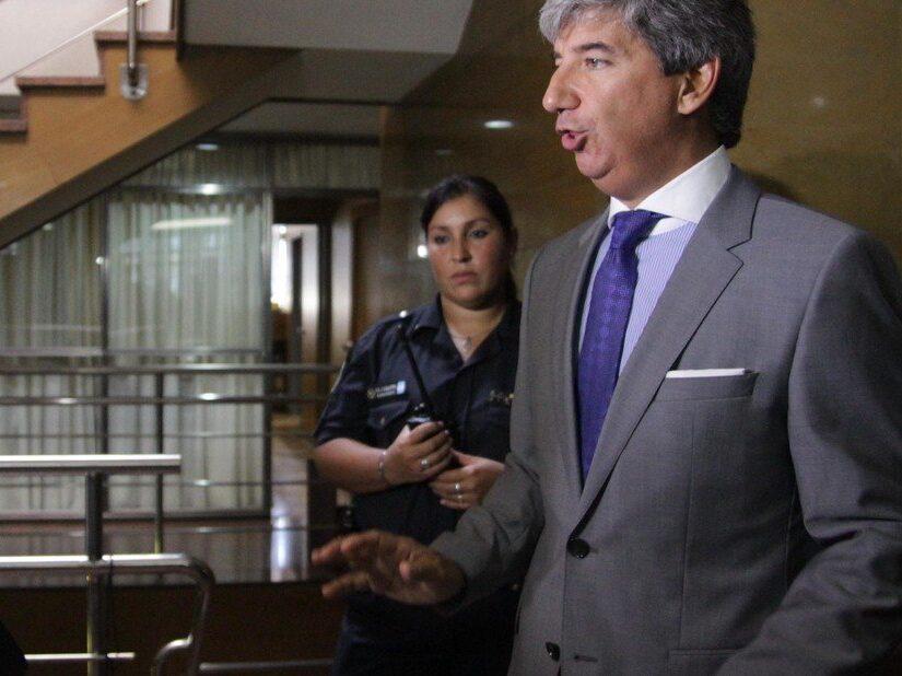 ¿Cómo sigue la situación procesal del juez mendocino Walter Bento?