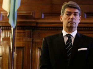 El nuevo presidente es Horacio Rosatti ex ministro de Kirchner y elegido por Macri para la Corte